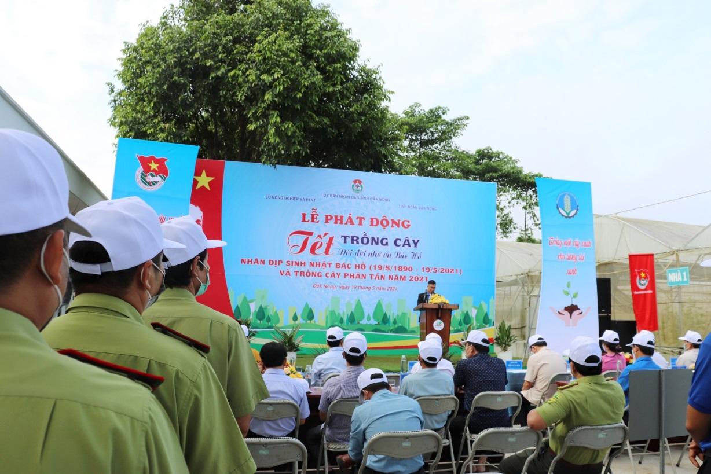 Ban hành danh mục các dự án kêu gọi đầu tư trên địa bàn tỉnh Đắk Nông giai đoạn 2018 - 2020