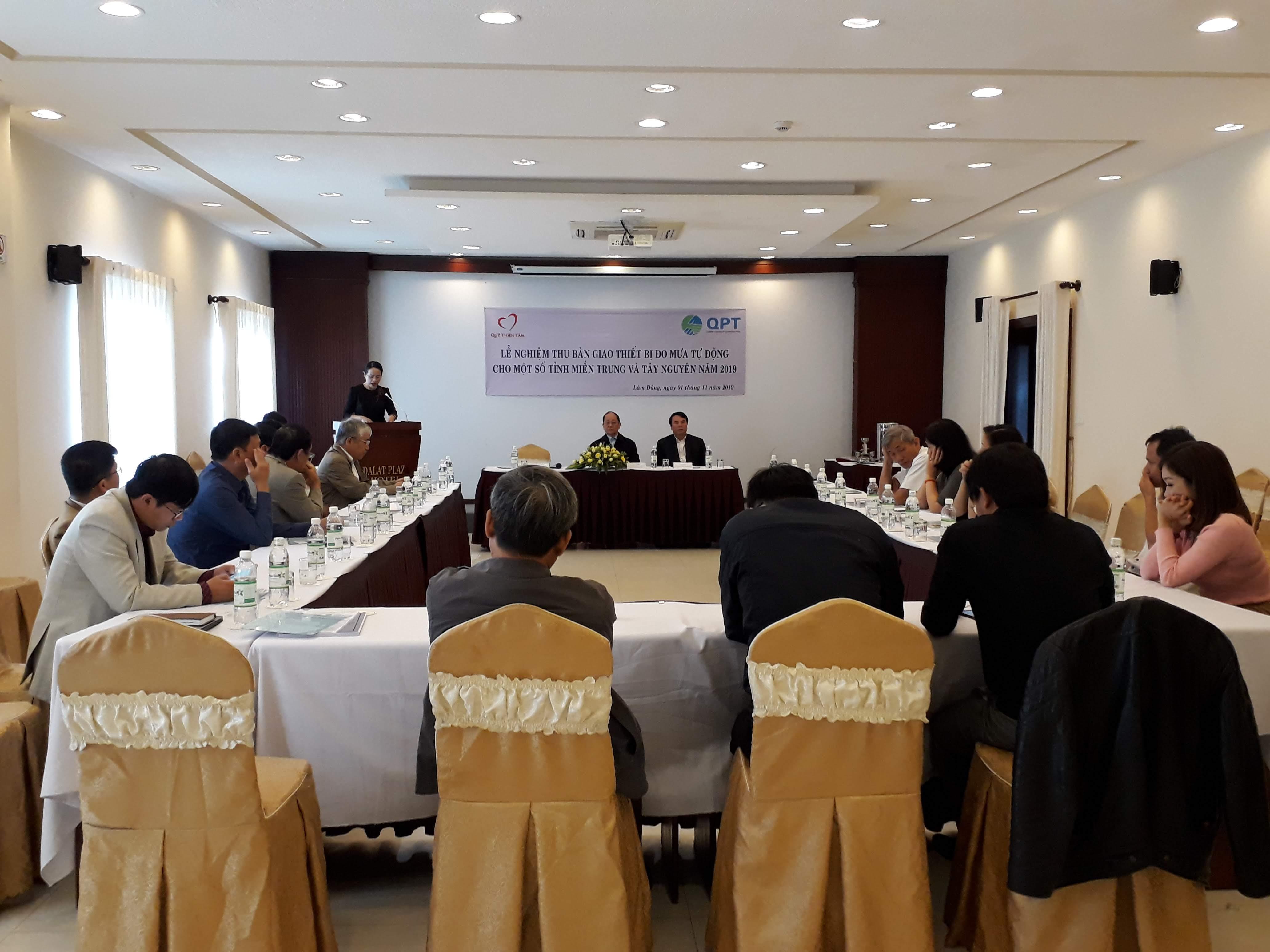 Chương trình xúc tiến vận động viện trợ phi Chính phủ nước ngoài và các dự án vừa và nhỏ của nước ngoài trên địa bàn tỉnh Đắk Nông giai đoạn 2016 – 2020