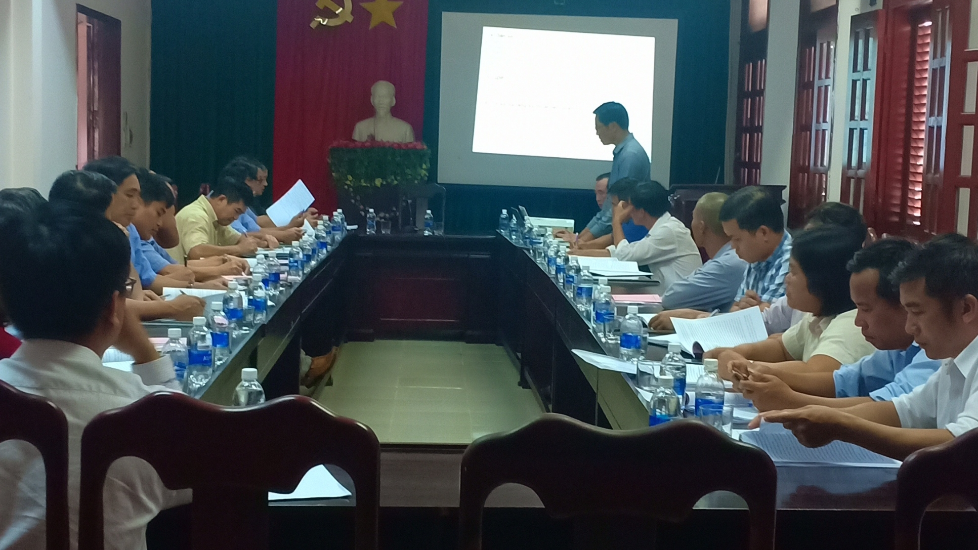 Bản cam kết hỗ trợ doanh nghiệp năm 2017 của Công an tỉnh
