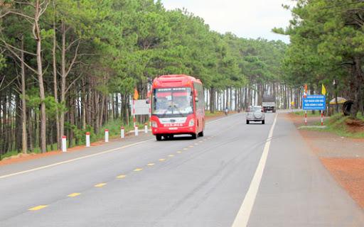 Chấm dứt hoạt động đầu tư dự án Hạ tầng kỹ thuật khu dân cư tại phường Nghĩa Phú và phường Nghĩa Thành, thành phố Gia Nghĩa, tỉnh Đăk Nông của Công ty cổ phần đường bộ Đắk Lắk