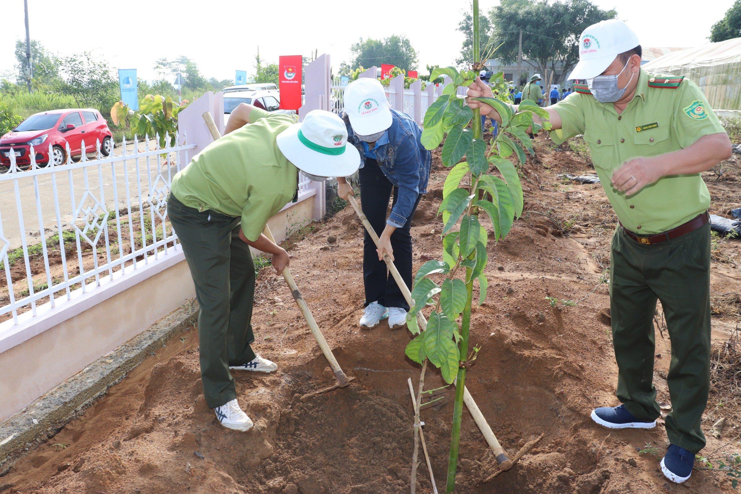 Kết quả thực hiện các chỉ tiêu kinh tế xã hội năm 2020 tỉnh Đắk Nông